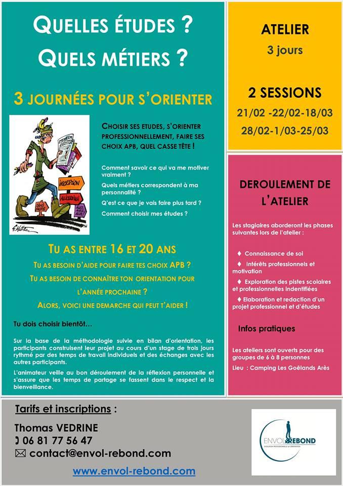 Offre ateliers collectifs Fevrier E&R